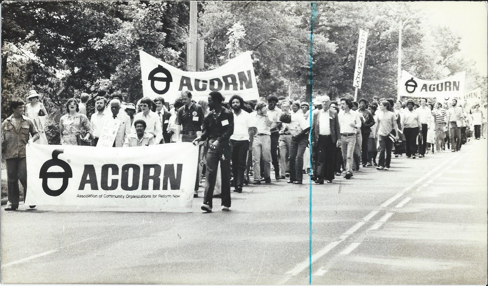 St. Louis March Line 1979 McDonald, Dale, and Others