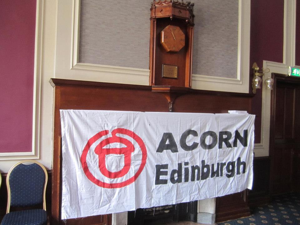 edinburgh acorn2