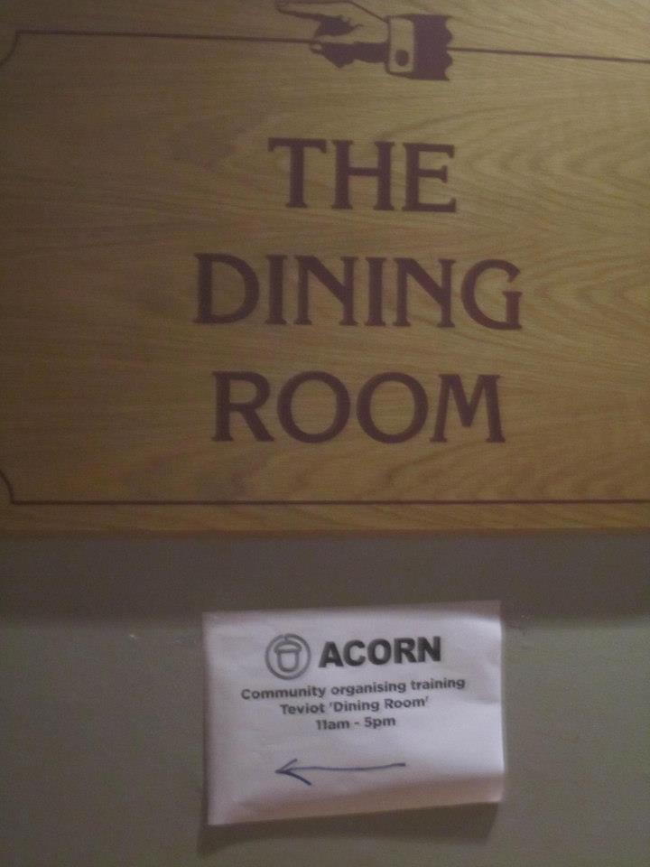 edinburgh acorn3